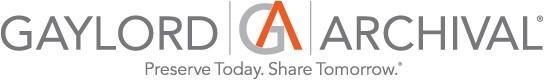 Gayloard Archival Logo